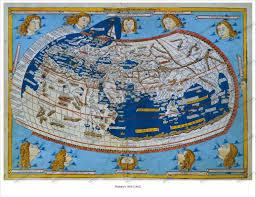 ptolemy s world 1482