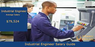 Industrial Engineer Salary Guide Salary Guide 2019