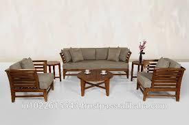 Best Wooden Sofa Set Designs goodworksfurniture