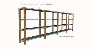 storage shelf plans. Modren Storage To Storage Shelf Plans 0