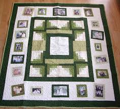 Photo Memory Quilt Custom Designed with your by MomNMiaQuilts ... & Photo Memory Quilt Custom Designed with your by MomNMiaQuilts, $295.00 Adamdwight.com