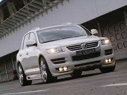 2007 JE Design Volkswagen Touareg - Front Angle Tilt - 1280x960 ...