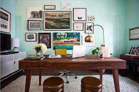 how to decorate home office. Seven Important Life Lessons How To Decorate A Home Office O