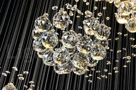 medium size of long modern crystal chandelier chain large chandeliers led drop ceiling pendant lights home