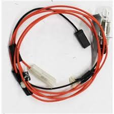 m h electric fuel tank sending unit wiring harness camaro m h electric 28185 trunk light wire harness assembly 1970 81 camaro