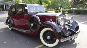 Rolls Royce By Rippon Charvet Classic Cars Youtube