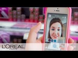 discover makeup genius by l oréal paris makeup designer the virtual makeup app allows you to explore makeup and colors virtually try on makeup before you