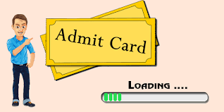 Image result for indian army admit card