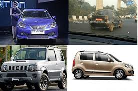 new car launches by maruti in 2013Maruti Suzuki to launch 9 vehicles by 2018 engine and specs  The