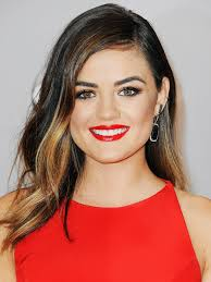 Lucy Hale Actor, Singer