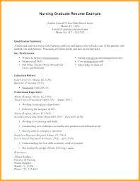 sample new graduate nurse resume new grad rn resume new grad nursing resume new grad nurse resume new