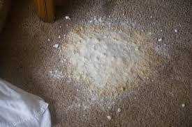 Baking Soda As A Carpet Cleaner