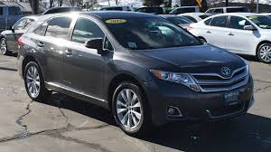 New and Used Toyota Venza for Sale | U.S. News & World Report