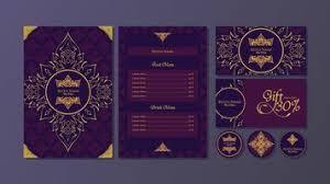 Design A Menu Free Menu Card Design Free Vector Art 5 354 Free Downloads