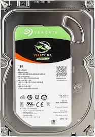 Купить <b>Жесткий диск SEAGATE Firecuda</b> ST1000DX002 в ...