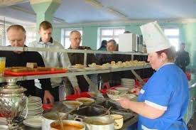 Курсовая по экономике предприятия Состояние проблемы и  Курсовая по экономике предприятия Состояние проблемы и перспективы развития общественного питания в Республике Беларусь