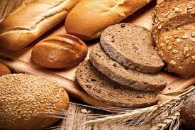 All tell of the five loaves and two fishes. Healthy Bread Maize Oat Barley Sorghum And Millet