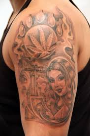 103 best images about Chicano Tattoos Inspiration on Pinterest
