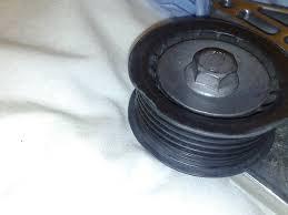 vr6 serpentine belt tensioner replacment engine maintenance and 11022008311 jpg