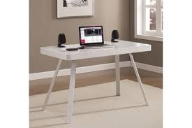 home office technology. Tech White Home Office Desk Technology
