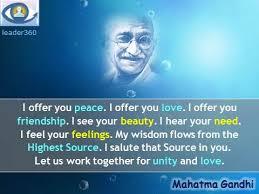 Gandhi Quotes On Love Extraordinary Leadership Quotes Mahatma Gandhi Great Leaders Quotations