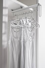 Pull Out Coat Rack Magnificent Vibo CLOTHES HANGER DREAM GS RANGE