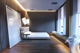 Lighting designs for bedrooms Two Bed Collect This Idea 30 Masculine Bedrooms 6 Freshomecom 30 Masculine Bedroom Ideas Freshome