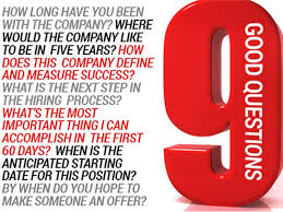 Good Questions To Ask Interview Good Questions To Ask In An Interview Monster Com