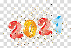 There can't be any celebration without wishing someone. Happy New Year 2021 Transparent Background Png Cliparts Free Download Hiclipart