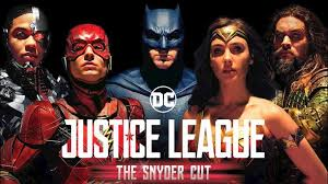 It's the most fun you'll have with batman and his super friends, until their next adventure together, and marks the beginning. Justice League 10 Major Differences Between The Snyder Cut And The Theatrical Cut The Cultured Nerd
