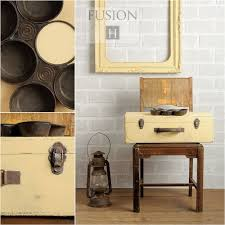 buttermilk cream fusion mineral based furniture paint pass