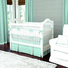 exquisite luxury baby bedding with green white crib sets mint images lime and black navy blue