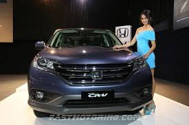 new car launches malaysia 2013AllNew 2013 Honda CRV Launched in Malaysia  Priced from RM148