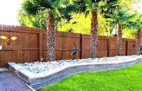 backyard wall ideas outdoor patio and backyard medium size fence patio backyard wall ideas landscaping design