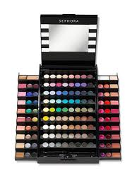 sephora collection makeup palette 49 50 i want one