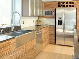 Cabinet Designs For Kitchen Modern Kitchen Cabinets Pictures Ideas Tips From Hgtv Hgtv
