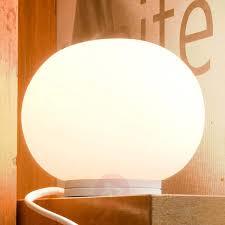 spherical table lamp mini glo ball t 3510070 04