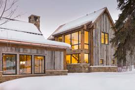 rustic modern residential architecture. Unique Residential View In Gallery Zone 4 Architects With Rustic Modern Residential Architecture M