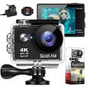 action cam gps wifi miss travel 2018