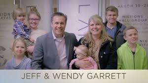 Jeff & Wendy Garrett on Vimeo