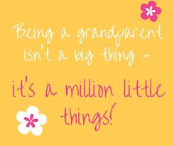 Grandparents Quotes Best Grandparents Quotes