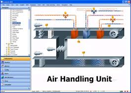 york air conditioner schematic wiring diagram for car engine air handling unit schematic air conditioning wiring system design on york