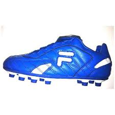 fila indoor soccer shoes. fila forza iii md soccer cleats (blue/white) size 5y fila indoor soccer shoes