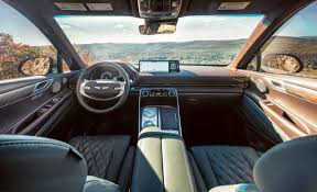 Genesis gv80, the first suv from. Review 2021 Genesis Gv80 Carves Out Its Own Brand Of Luxury