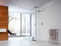 glass shower panels for corner and niche by logic horizon with glass shower wall panels decor