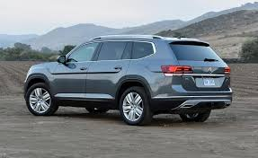 2018 volkswagen atlas interior. unique 2018 the 2018 volkswagen atlas provides great utility but falls short of  expectations in terms its funtodrive factor intended volkswagen atlas interior