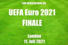 2021.07.11 UEFA Euro Cup Final 2021, London >>> Tickets Categorie 1-3 <<< |  UEFA EURO 2020 | Sport | Buy Tickets