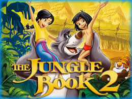 jungle book the movie review film essay jungle book 2 the 2003