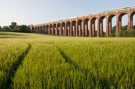 leading lines photography. Balcombe Viaduct-85 Leading Lines Photography