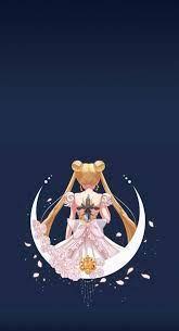 HD Sailor Moon Wallpaper
